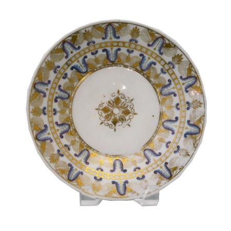 English Plate